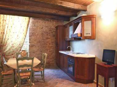 La Fresia (апартамент, 6 человека)