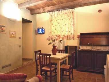 Il Giglio (Apartament, 6 osoby)