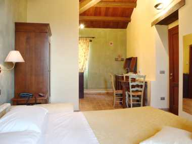 La Mimosa (апартамент, 2 человека)