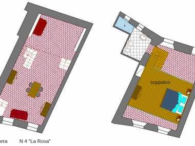 La Rosa (Apartament, 6 osoby)