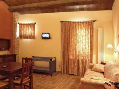 Il Tulipano (Apartament, 4 osoby)