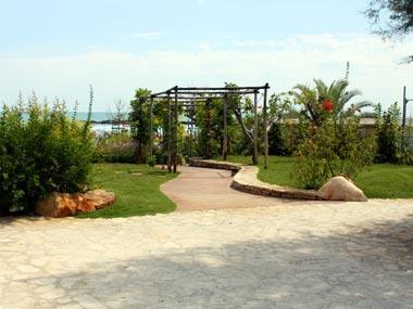 Три эксклюзивные курортные квартиры в Сан-Бенедетто-дель-Тронто
