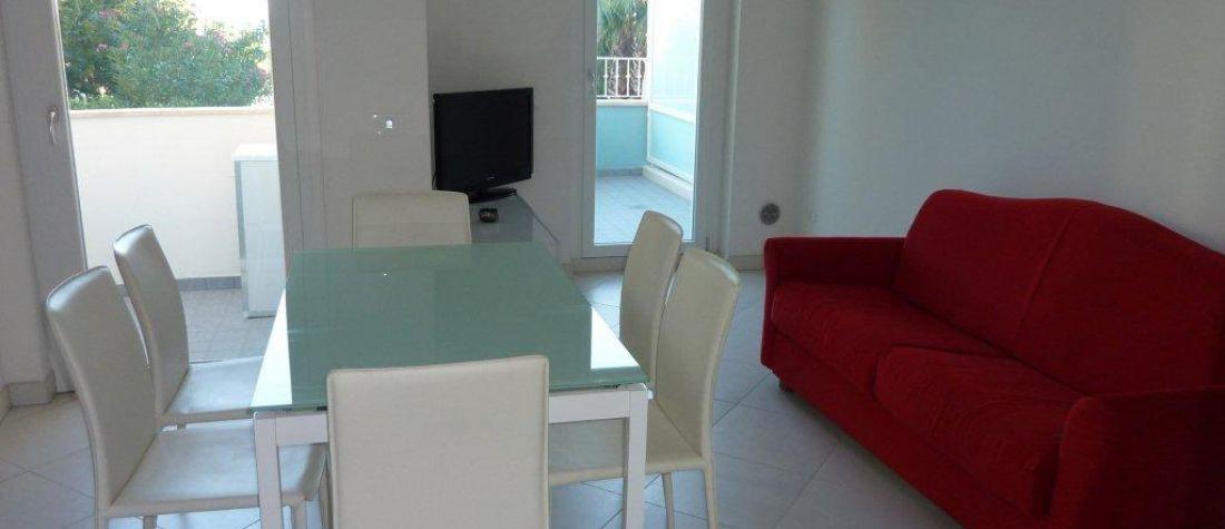 Mare Blu Appartamenti - Сан Бенедетто дель Тронто