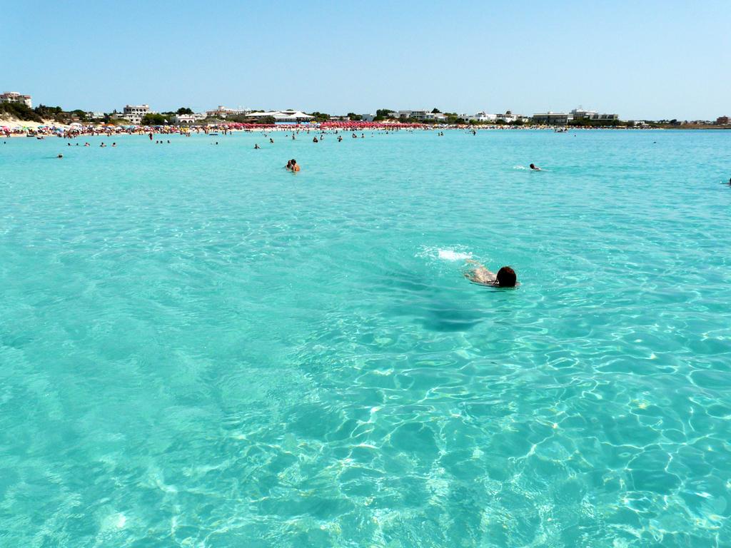 Lecce Appartamenti Vacanze