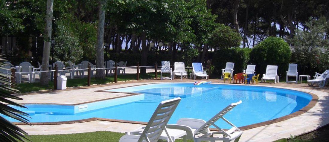 Avila Hotel - Giulianova