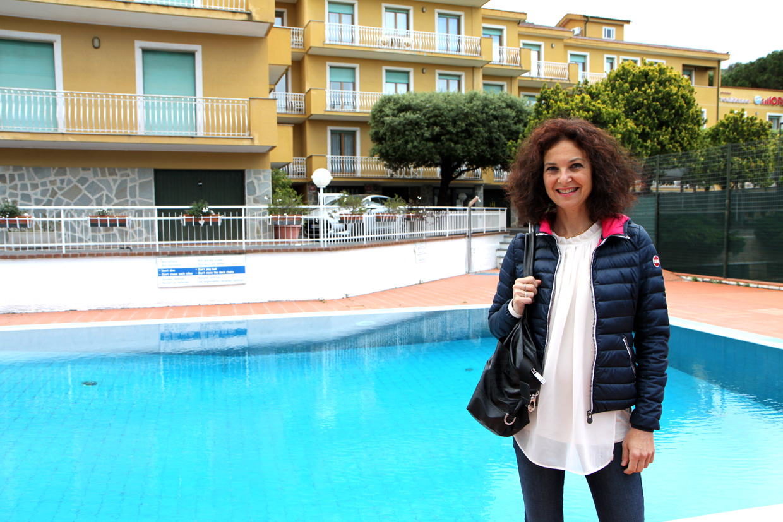 Residence i Morelli