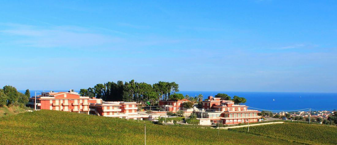 Il Parco sul Mare - Tortoreto