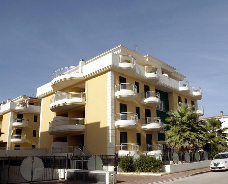 Villa Rosa Residence Mare Blu