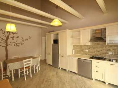 Bilocale Colombaia (апартамент, 5 человека)