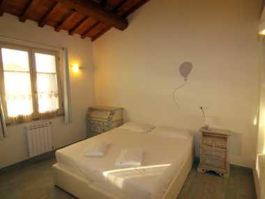 Bilocale Frantoio (апартамент, 5 человека)