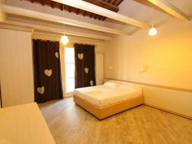 Trilocale Colombaia (апартамент, 8 человека)