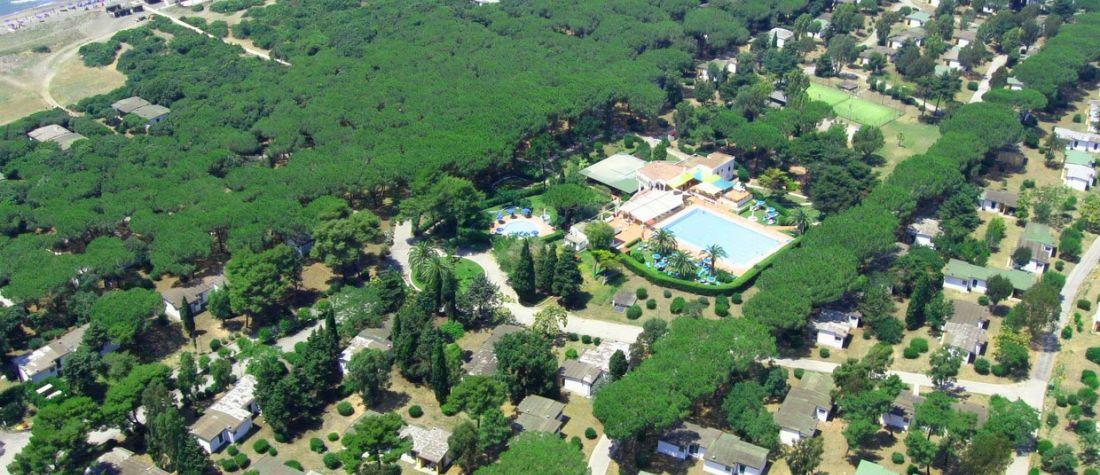 Italy Village - Baia Domizia