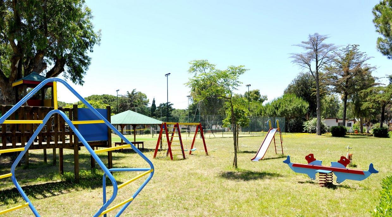 Book La Serra Holiday Village Beach Resort in Sessa Aurunca