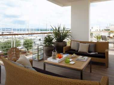 DUPLEX SEA VIEW SUITE