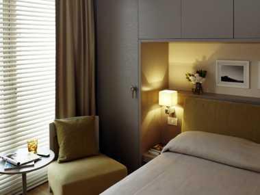 PRESTIGE SEA VIEW SUITE (апартамент типа ночлег и завтрак, от 2 до 4 человека)