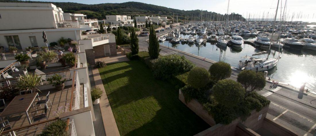Resort Baia Scarlino - Scarlino