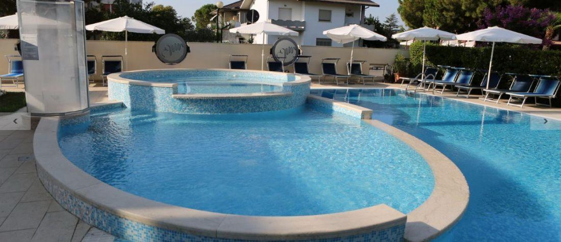 Mare Blu Residence - Martinsicuro