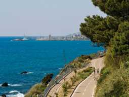 Marina degli Aregai Residence