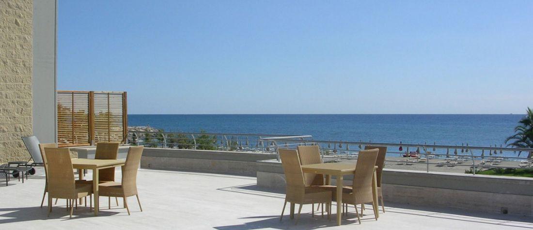 Marina degli Aregai Residence - Santo Stefano al Mare