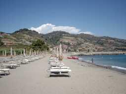 Santo Stefano Beach