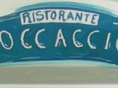 RISTORANTI Campania