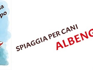 La spiaggia di Pippo Albenga