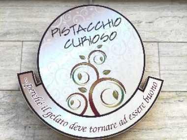 Gelateria Pistacchio Curioso