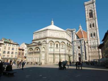 Historisches Zentrum von Florenz