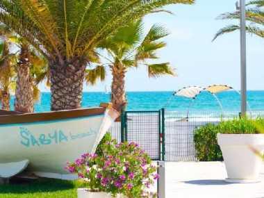 Sabya Beach