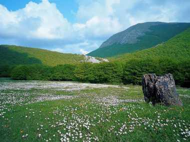 Regionalpark Monte Cucco
