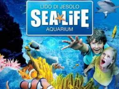 Sea Life Jesolo
