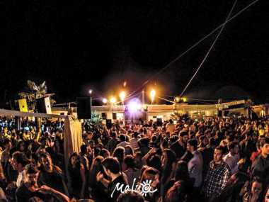 Malua Beach Club