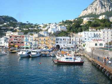 CITTÀ Campania
