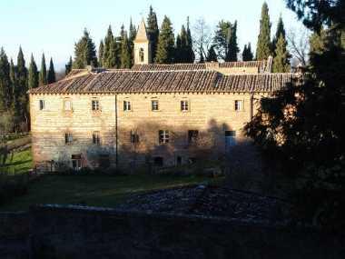 San Vivaldo di Montaione