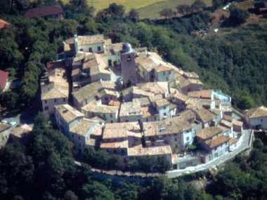 Monte Grimano Terme