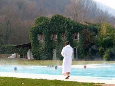 Montegrotto Thermal Baths