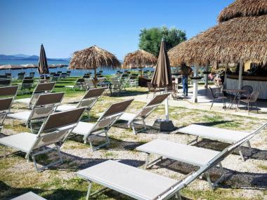 La spiaggia di Pippo