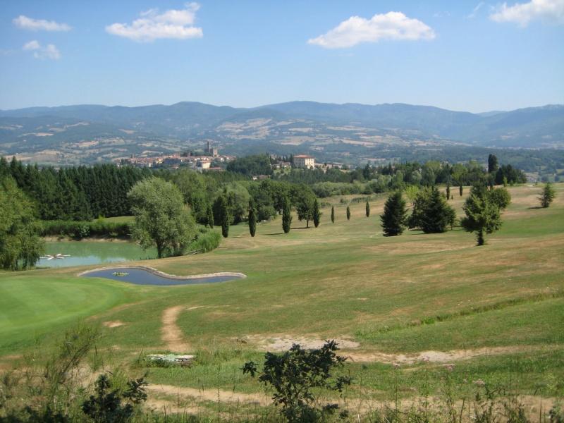 Golf Club Casentino