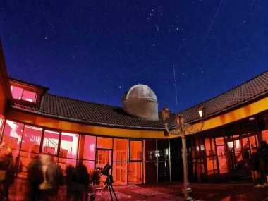 Observatory Cassini