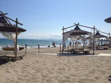 Pascia Glam Beach