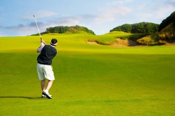 San Miniato Golf