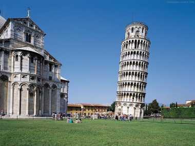 UNESCO Toskana