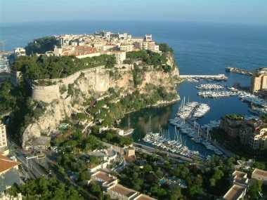 CITTÀ Liguria