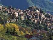BORGHI MEDIEVALI Liguria