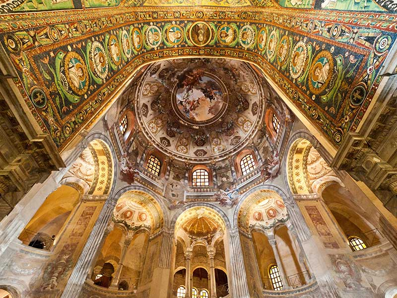 Monumenti di Ravenna