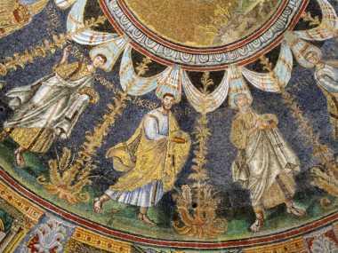 Denkmaeler von Ravenna
