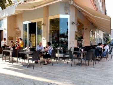 Caffe Delle Rose