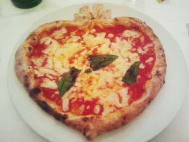 Pizzeria Minigolf
