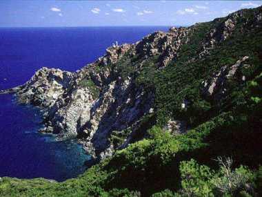 Nationalpark Arcipelago Toscano