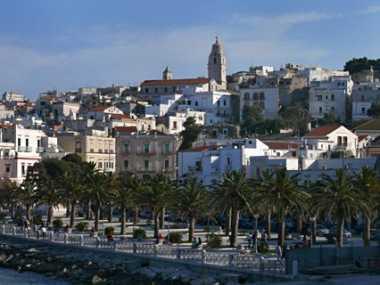 STADT Apulien
